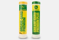 John Deere Grease-Gard
